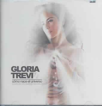 COMO NACE EL UNIVERSO BY TREVI,GLORIA (CD)