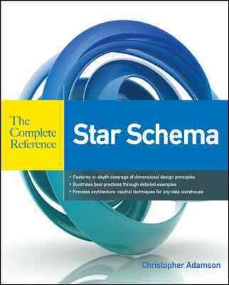 Star Schema By Adamson, Christopher