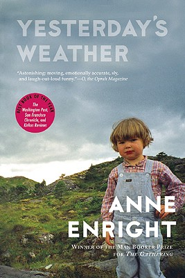 Yesterday's Weather By Enright, Anne